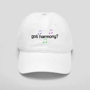 Got Harmony? Cap