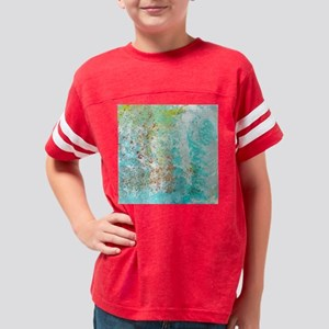Land and Sea Youth Football Shirt