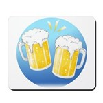 Beer Lover Gear Mousepad