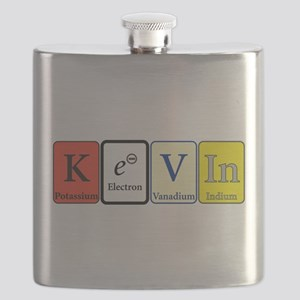 Kevin Flask