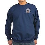 Mimbres Cream Quail Sweatshirt (dark)