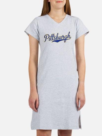 Pittsburgh Women's Nightshirt