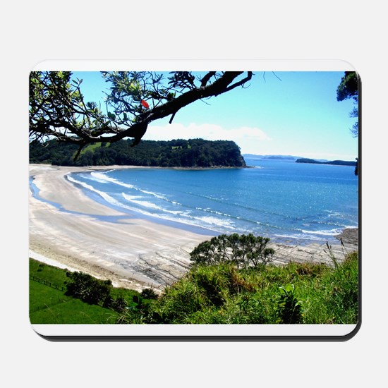 Mahurangi Photo Mousepad