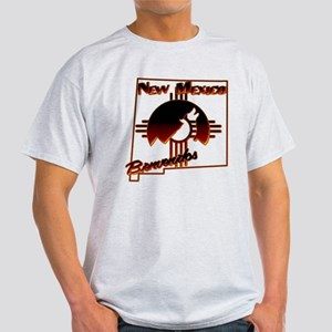 NM Coyote Silhouette Light T-Shirt