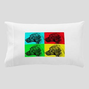 Rhodesian Pop Pillow Case