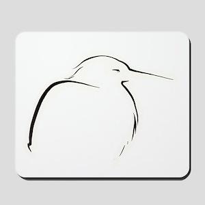 Bird 3 Mousepad