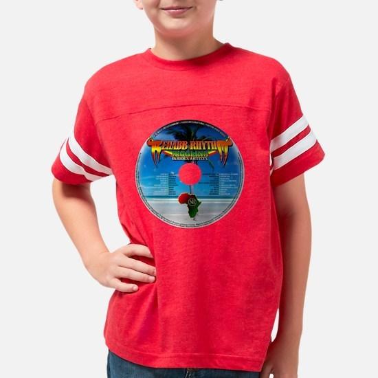 REHABBCDINSERTS Youth Football Shirt