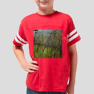 TwistOaks117sq Youth Football Shirt