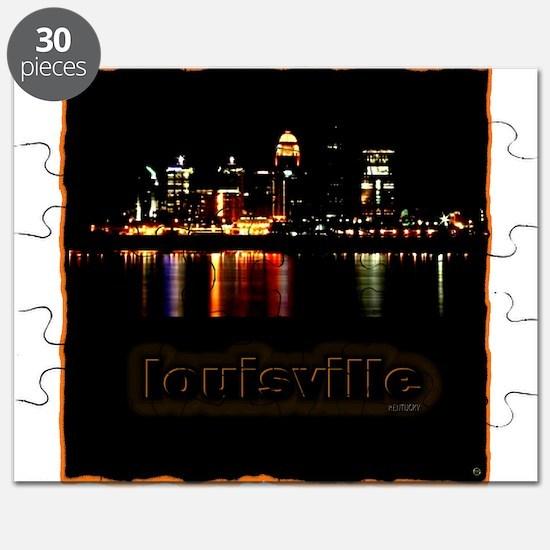 Louisville Puzzle