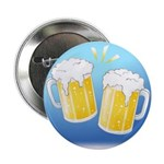 Beer Lover Gear Button