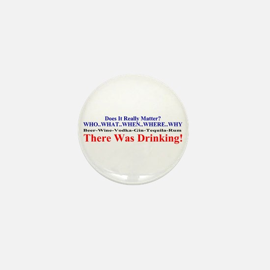 Beer Lover Gear Mini Button