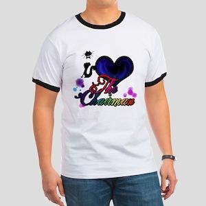 I love The Chairman T-Shirt