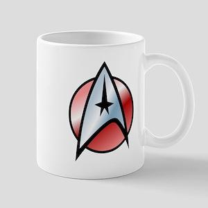 Star Trek: The Motion Picture Engineering Logo Mug