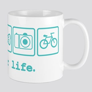 Hipster life Mug