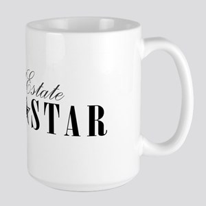 RE Rock Star Large Mug