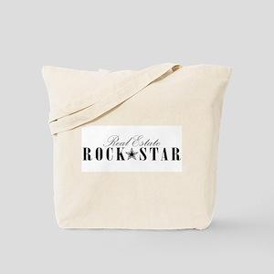 RE Rock Star Tote Bag