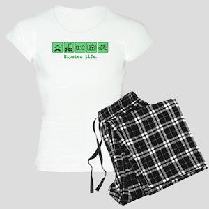 Like A Hipster Pajamas