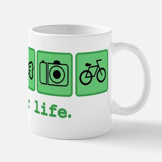 Like A Hipster Mug