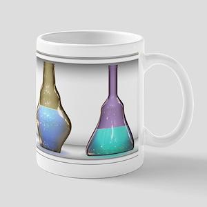 The Mad Scientist Mug