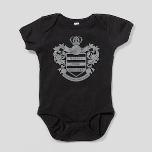Queens Park Rangers Crest Baby Bodysuit