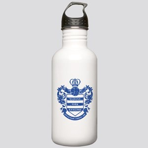 Queens Park Rangers Cr Stainless Water Bottle 1.0L