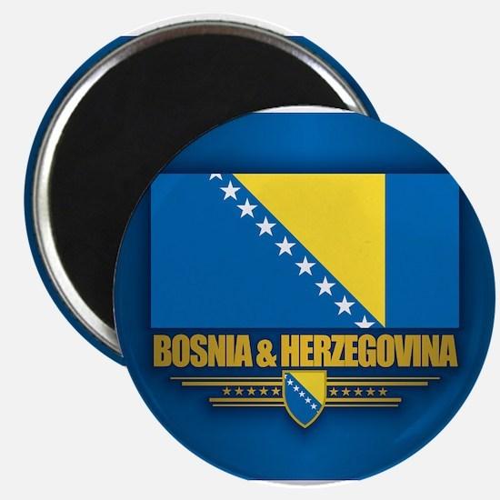 Bosnia and Herzegovina Magnets