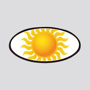 Sun - Sunny - Summer Patches