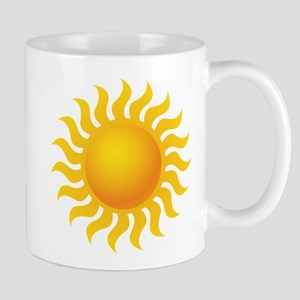 Sun - Sunny - Summer Mug