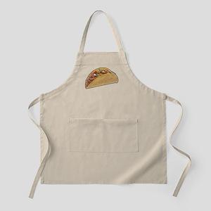 Taco - Food - Mexican Apron