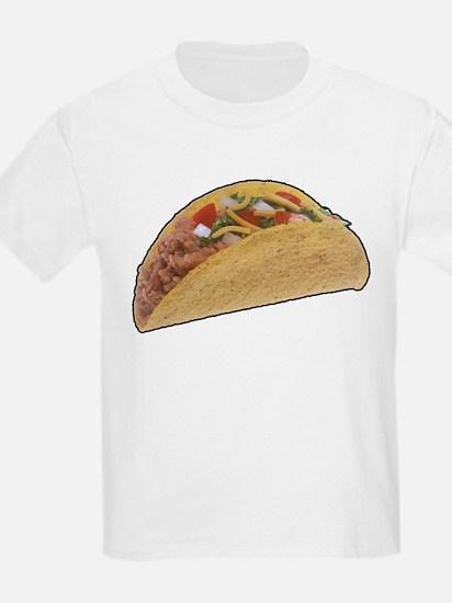 Taco - Food - Mexican T-Shirt
