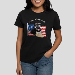 GSD 8 Women's Dark T-Shirt