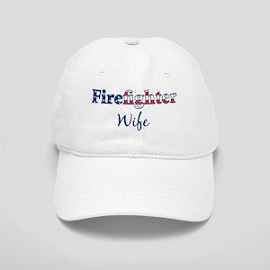 Firefighter Wife Cap