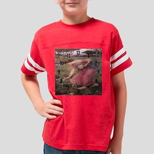 largenarcissus Youth Football Shirt