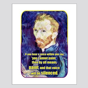 Vincent van Gogh - Art - Quote Posters