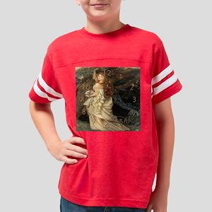 largeophelia Youth Football Shirt