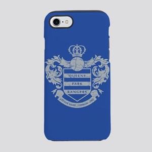Queens Park Rangers Crest iPhone 7 Tough Case