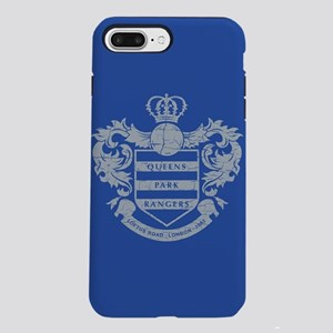 Queens Park Rangers Crest iPhone 7 Plus Tough Case
