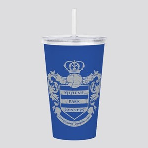 Queens Park Rangers Cr Acrylic Double-wall Tumbler