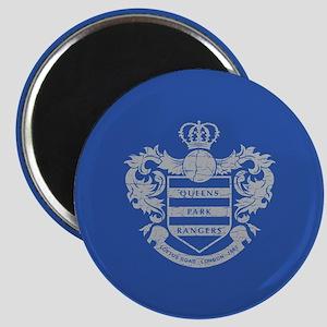 Queens Park Rangers Crest Magnet