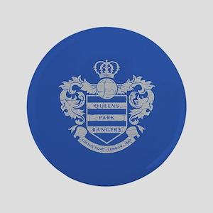 Queens Park Rangers Crest Button