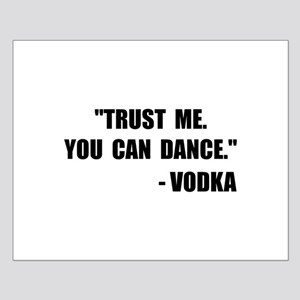 Vodka Dance Posters