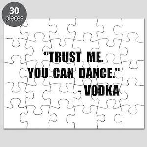 Vodka Dance Puzzle