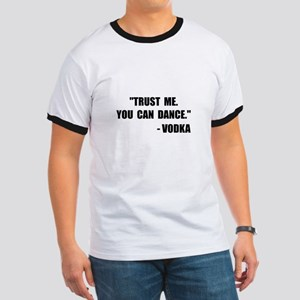 Vodka Dance T-Shirt