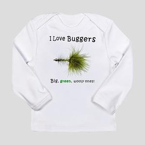buggersbaby Long Sleeve T-Shirt