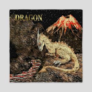 Dragon Queen Duvet