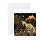 Dragon Greeting Cards (Pk of 20)