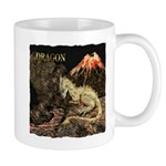 Dragon Small Mug