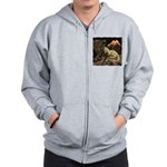 Dragon Zip Hoody