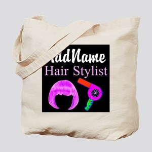 HAIR STYLIST DIVA Tote Bag
