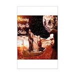 Grim Reaper Poster Print (Mini)